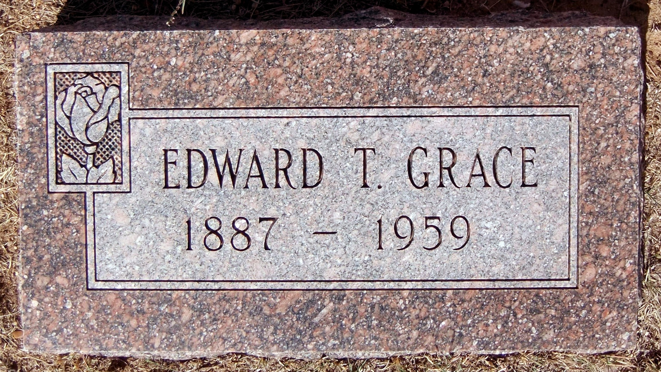Thomas Edward Grace
