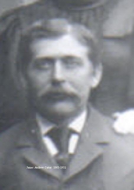 James Andrew Carter
