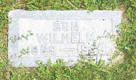 Wilhelm Wingert