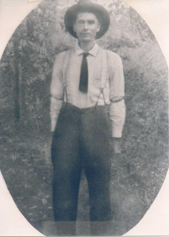 James Hamilton Martin