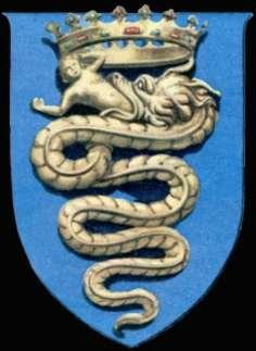 Otto I Visconti