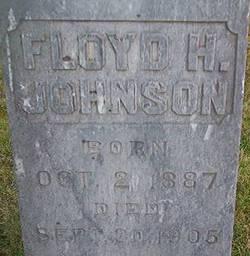 Harold I Johnson