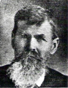 Jasper Reddick Cartwright