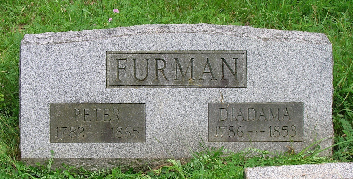 Peter Furman