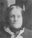 Alice Mellor