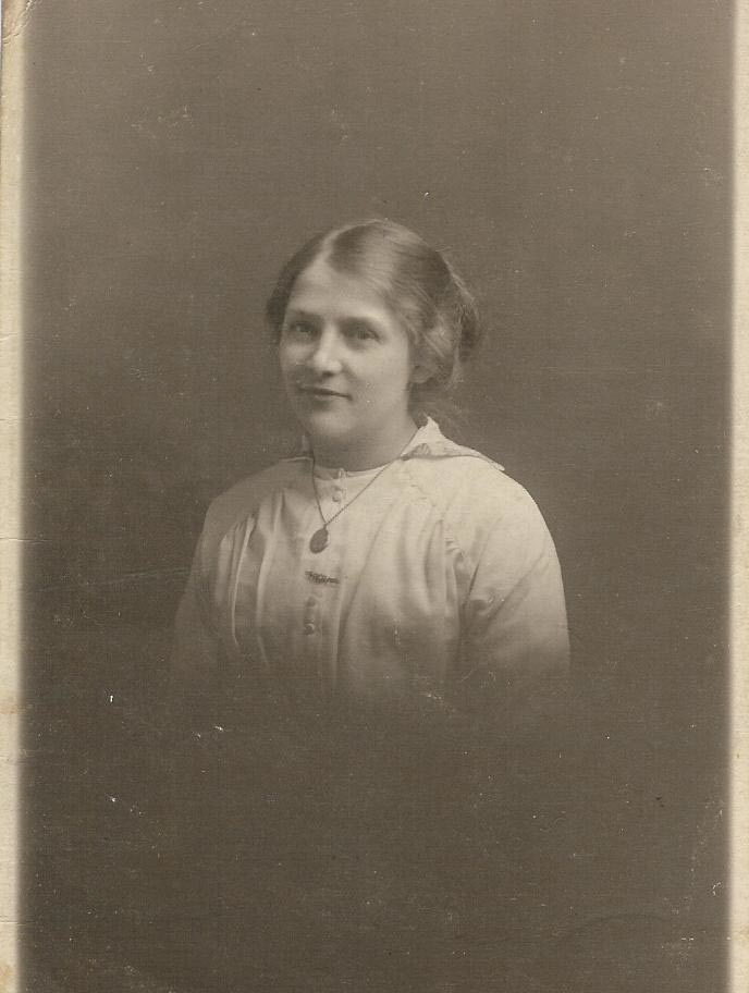 Alice Carruthers