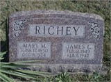James Martin Richey