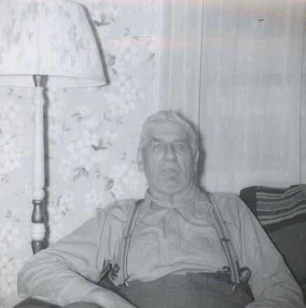 Arthur Downing