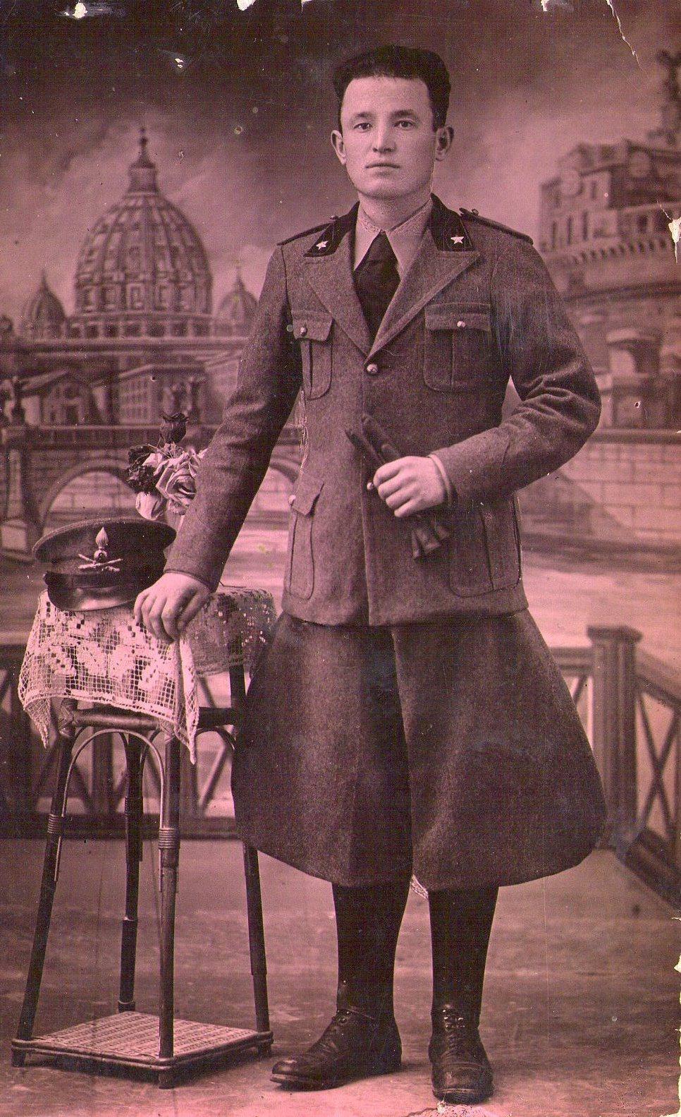 Ferdinando Nava