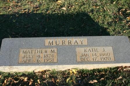Matthew Murray