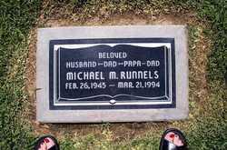 Murrel Clyde Runnels