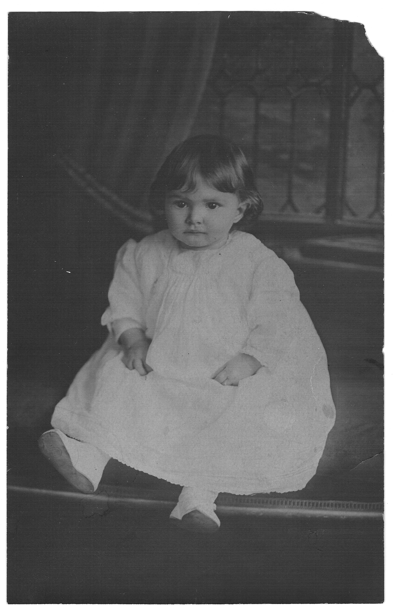 Mary Adams Fox