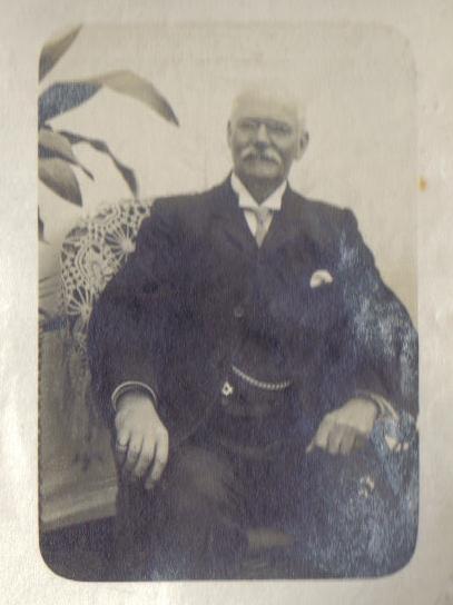 William Alfred Paine