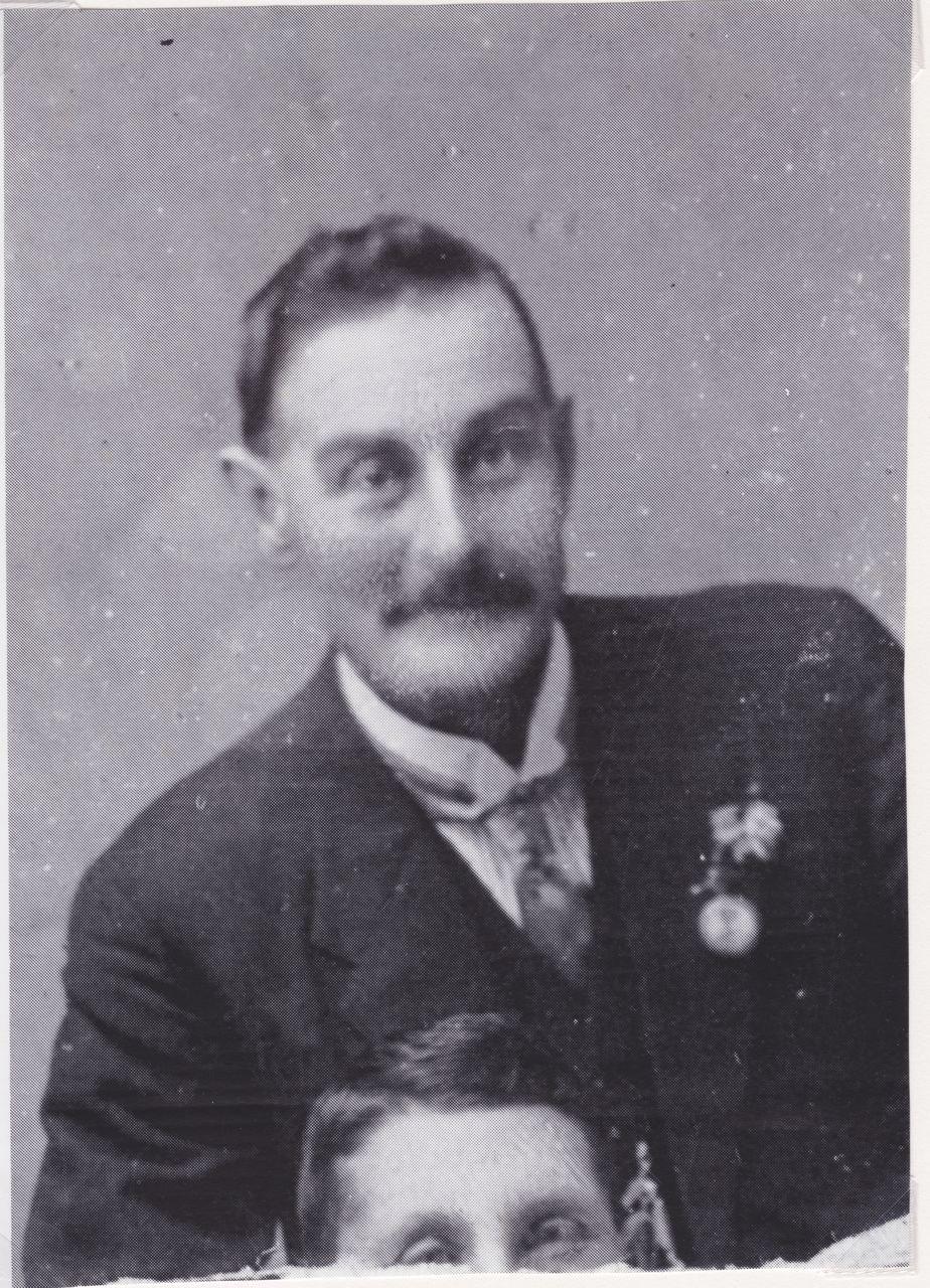 Walter Henry Cook