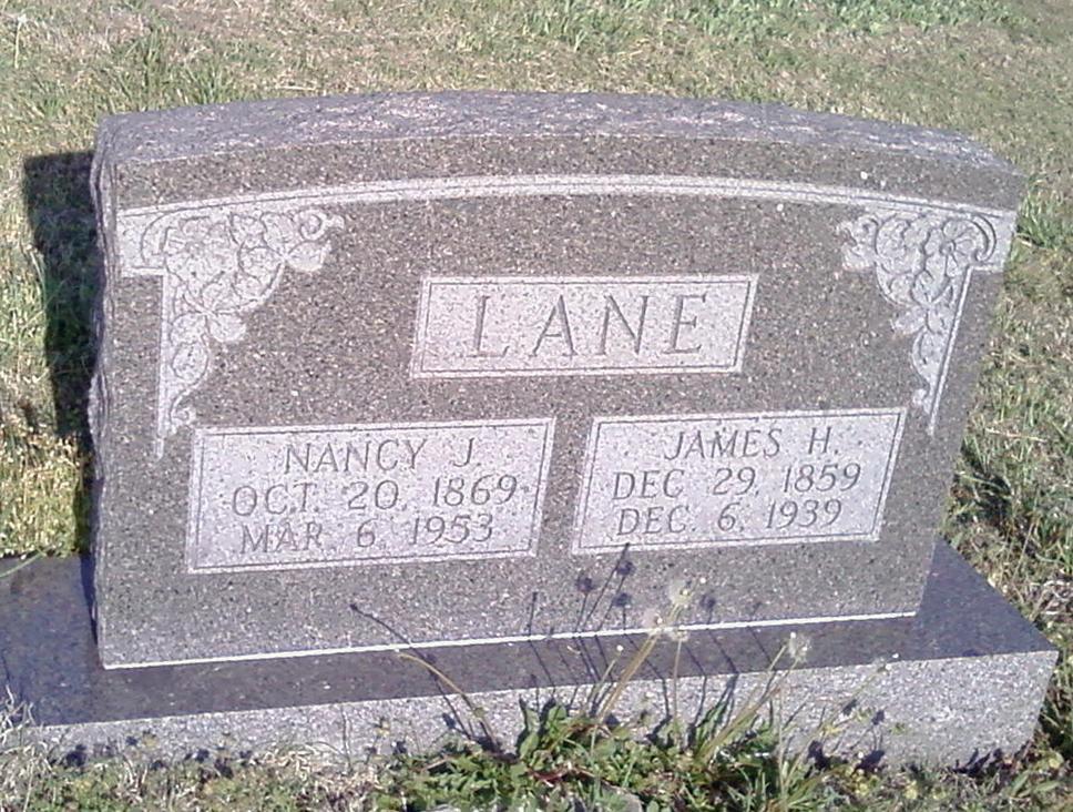 James Herschel Lane