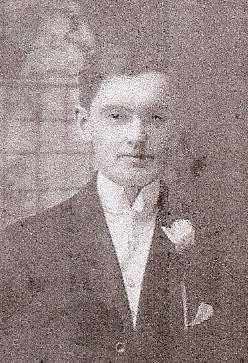 John Francis Quinn