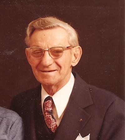 Nelson Merrick