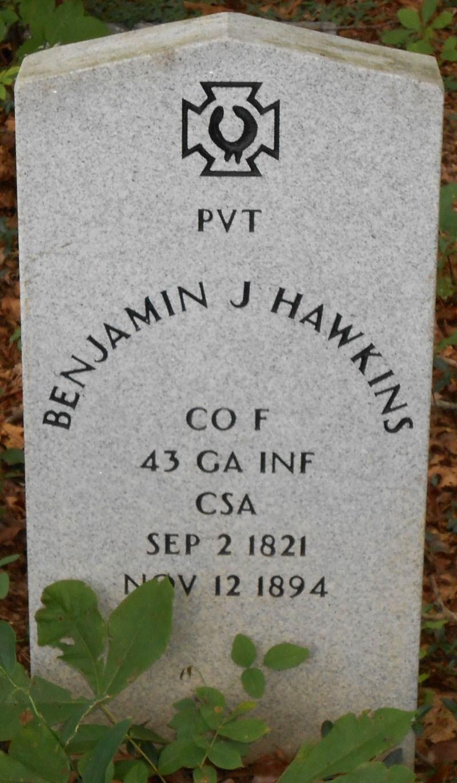 Jeremiah Thomas Hawkins