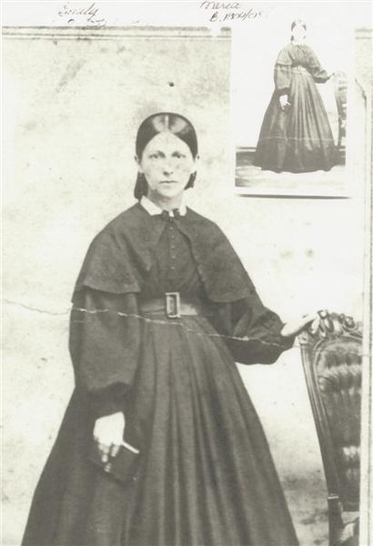 Anna Maria Peterson