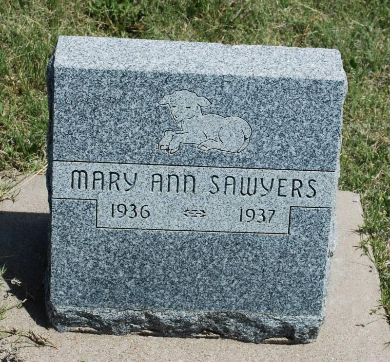 Ann Marie Sawyer