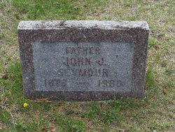 Joseph Aaron Seymour