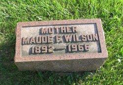 Maude Fisher