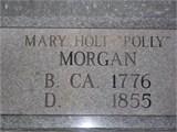 Mary Polly Holt