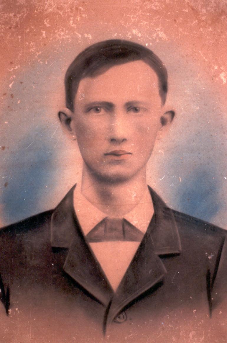 Bruce Edward Martin