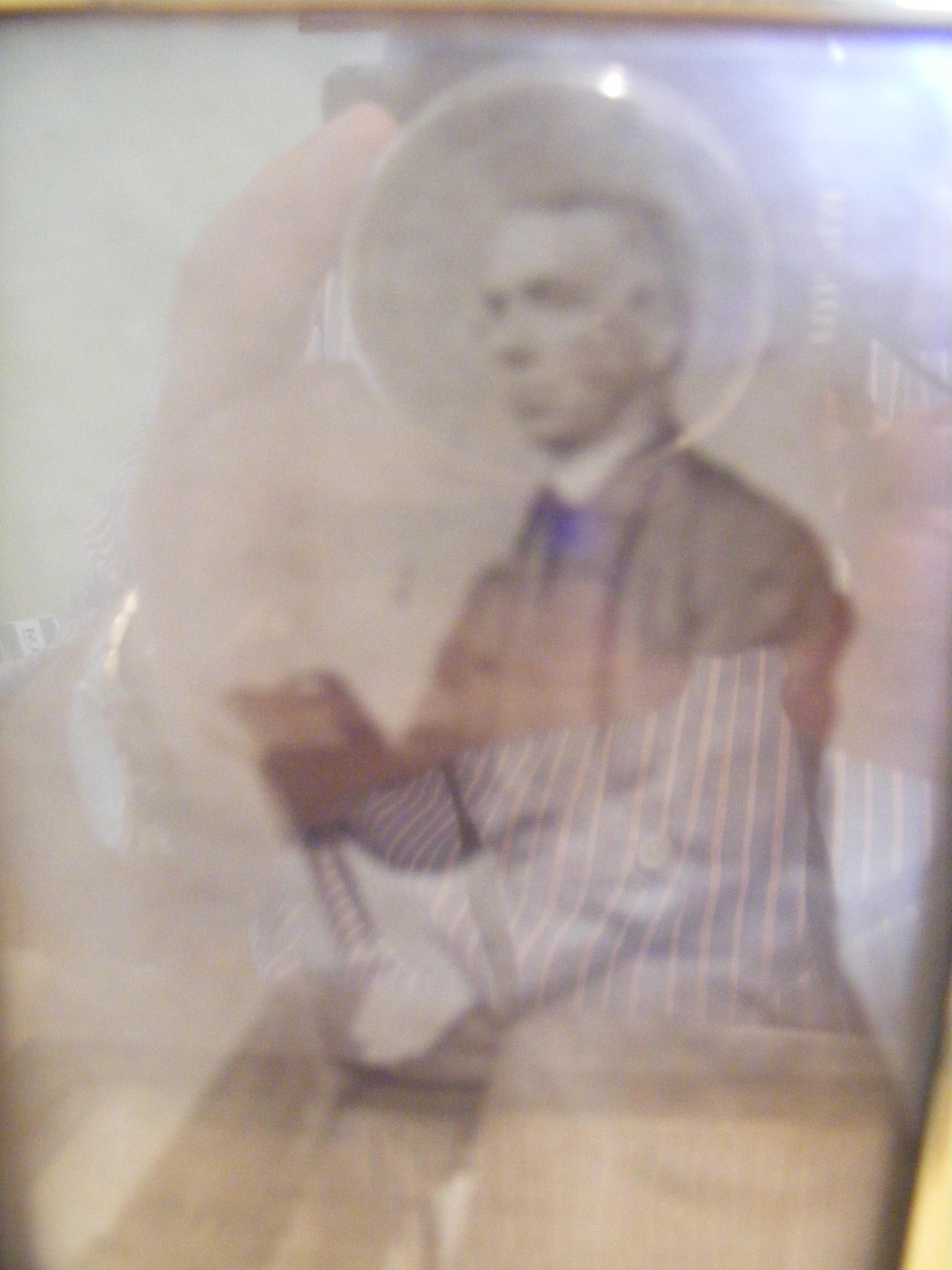 John Larsen Kken