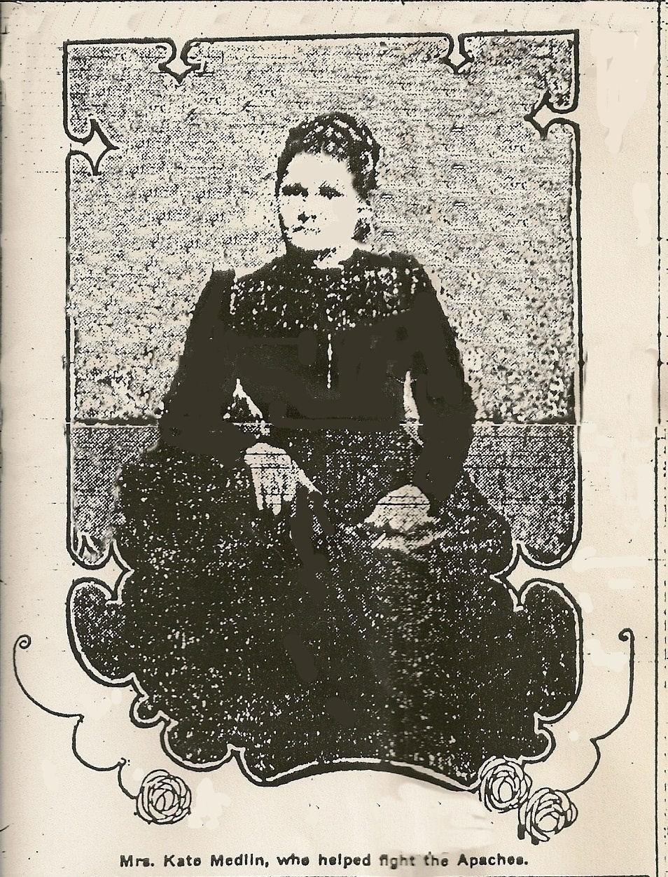 Catherine Kate Malone