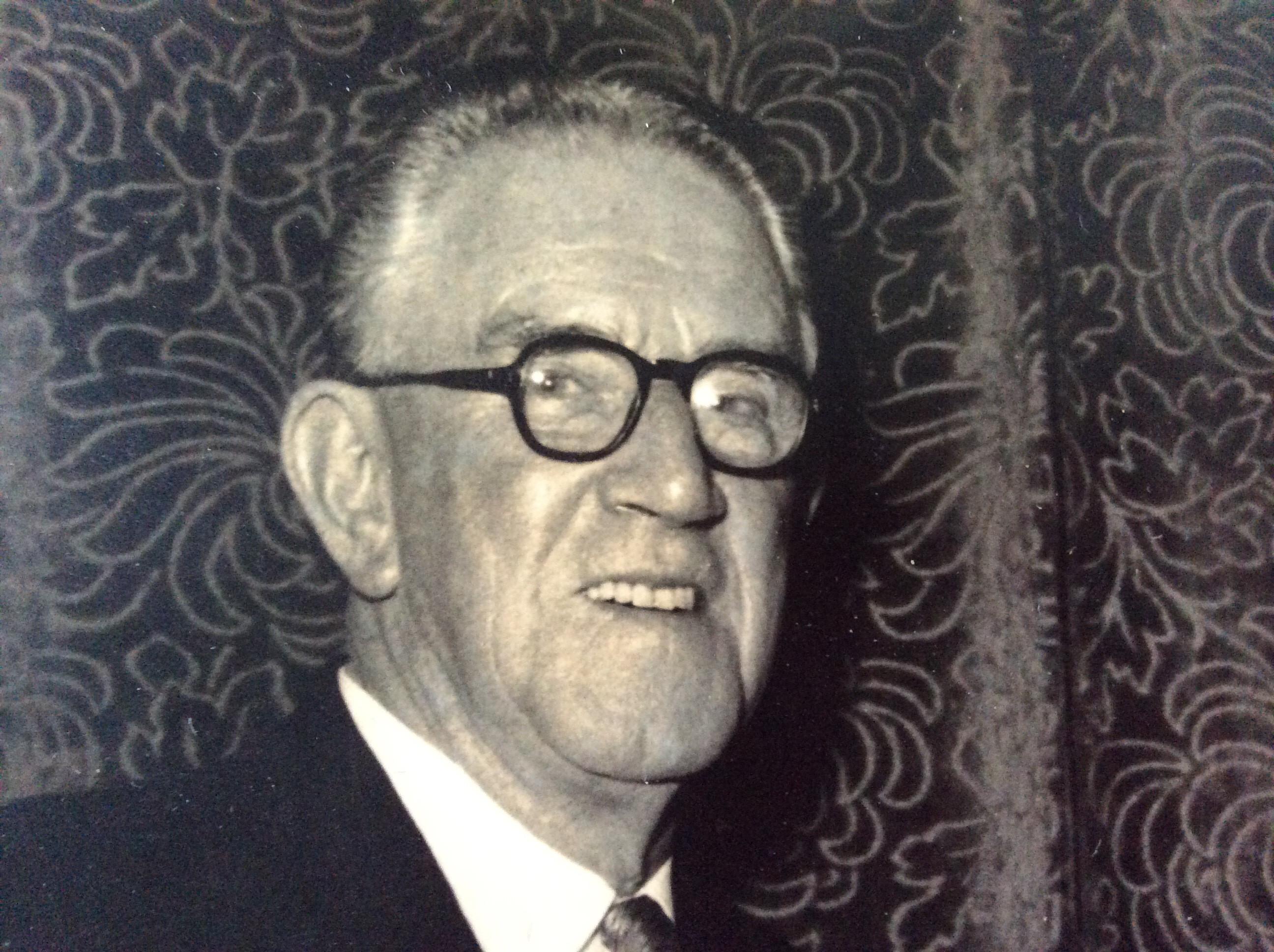 George Bigsby