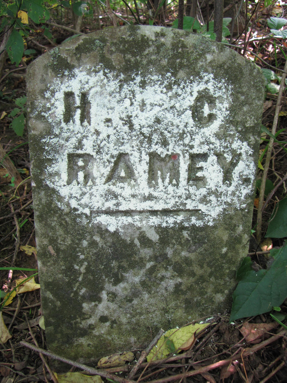 Hannah Rhamy