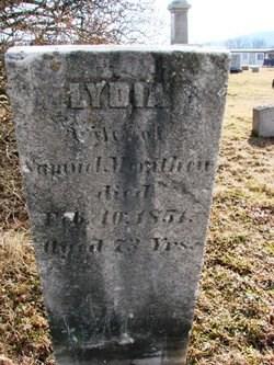 Lydia Darrow