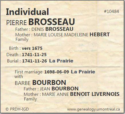 Pierre Brosseau
