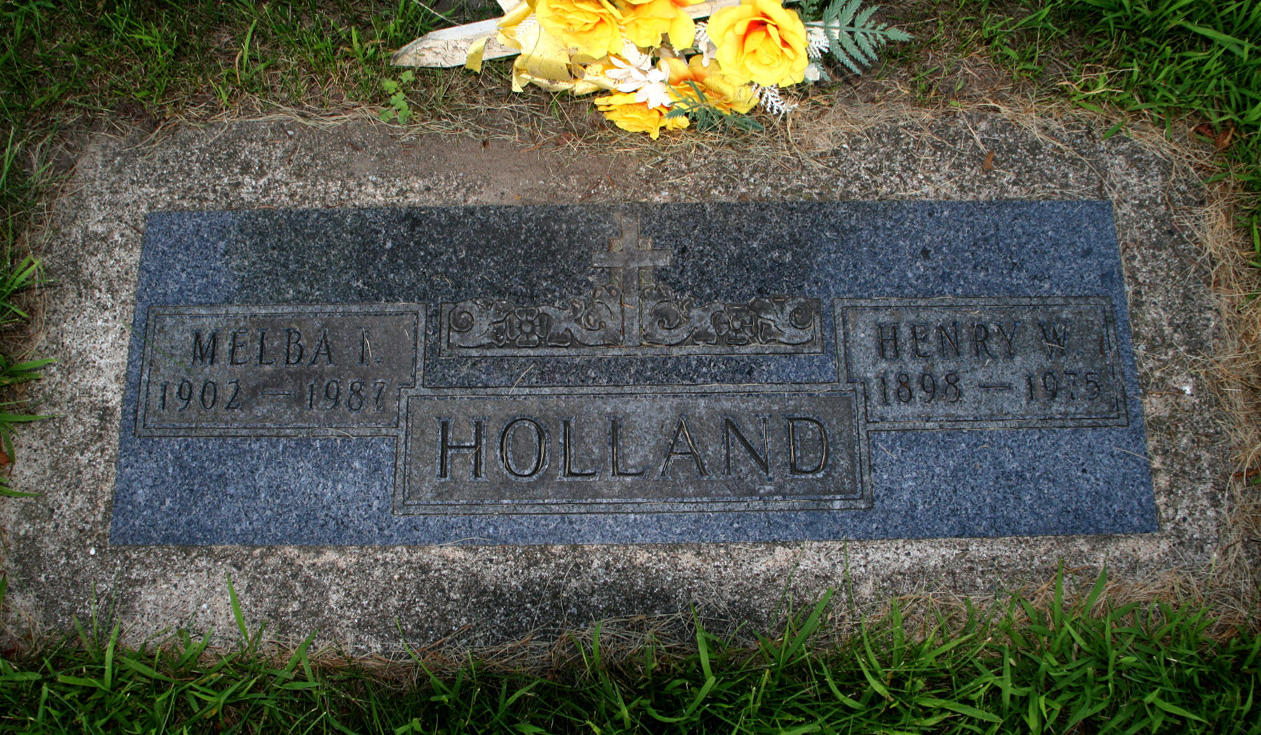 William Henry Holland