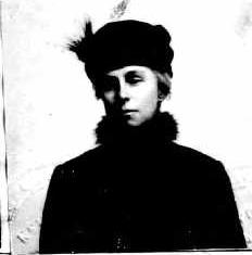 Alexina Smith