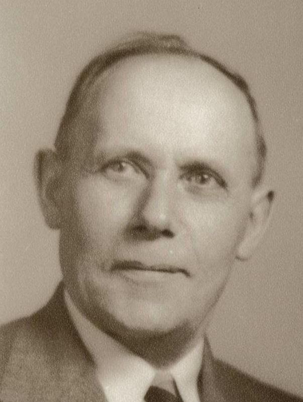 Hans Christian Mortensen