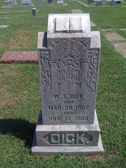 Walter Dick