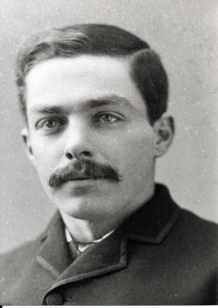 Henry C Lewis
