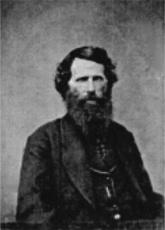 Waitman Thomas Davis