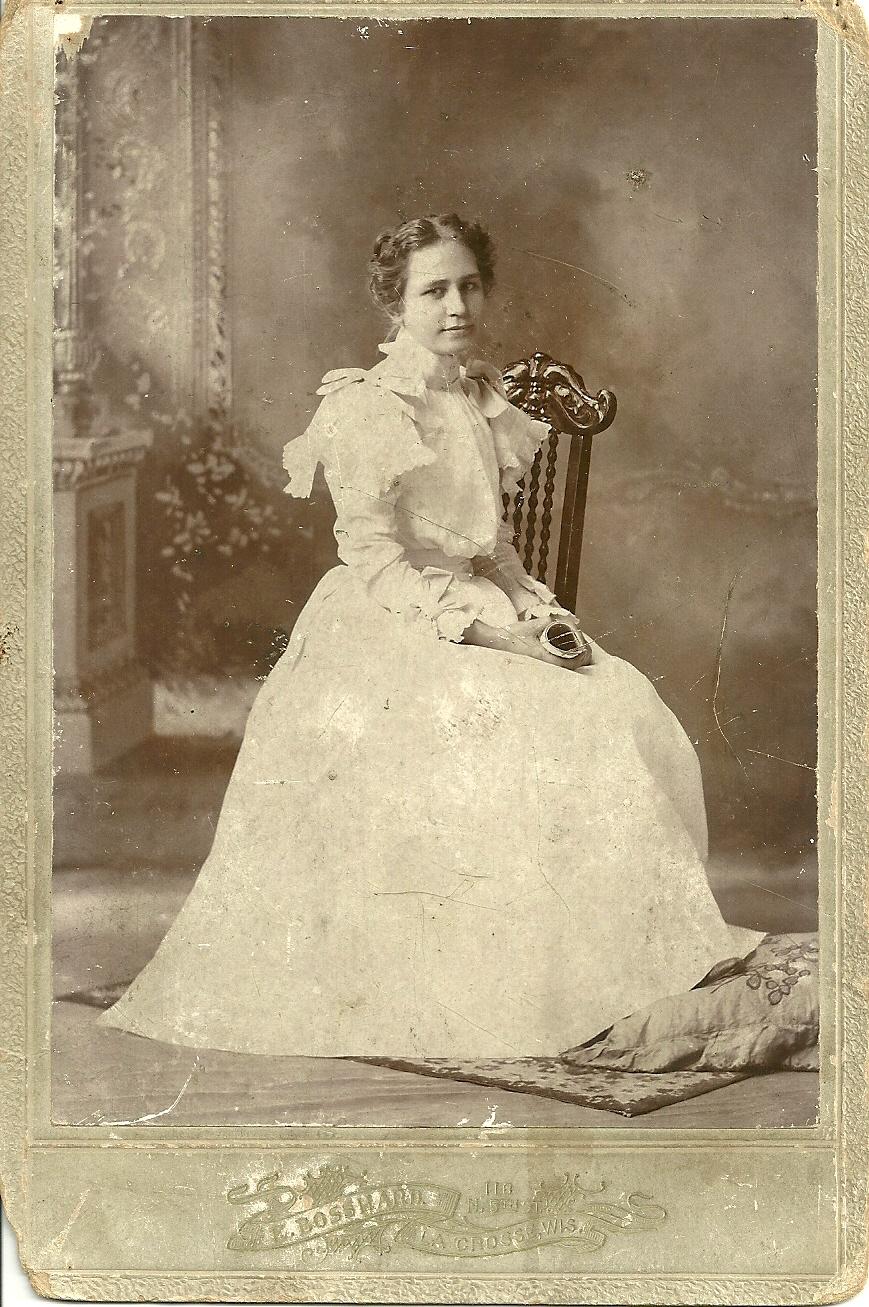 Freda Brimmer Miller