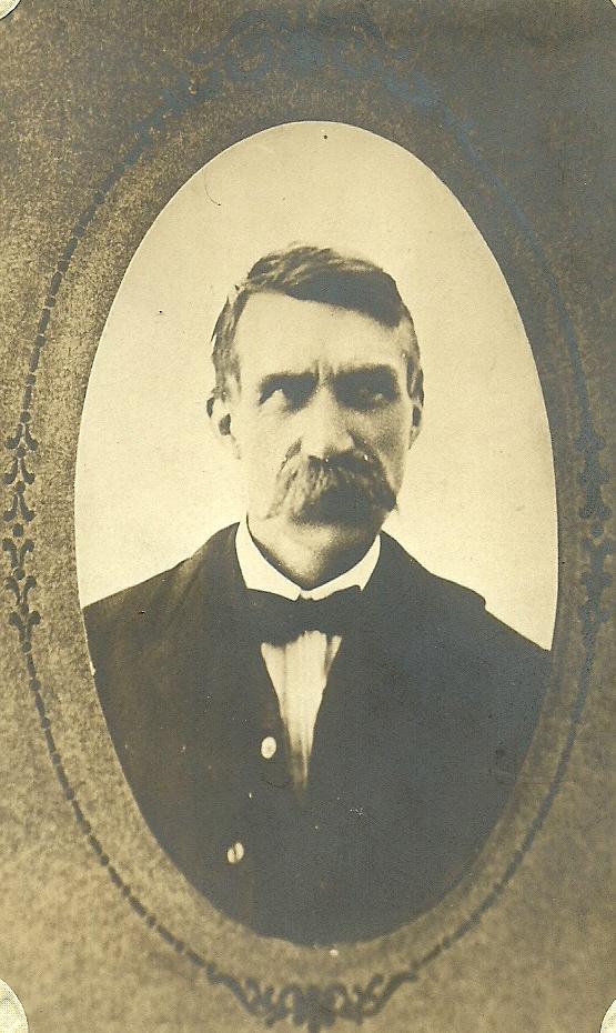 Cyrus Thompson