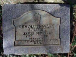 James F Newell