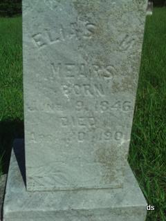 Elias Mears