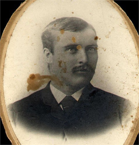 Joseph J Mulvihill