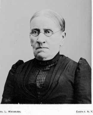 Lydia Arnold