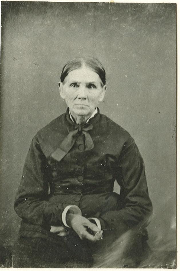 Susannah Frances Fears