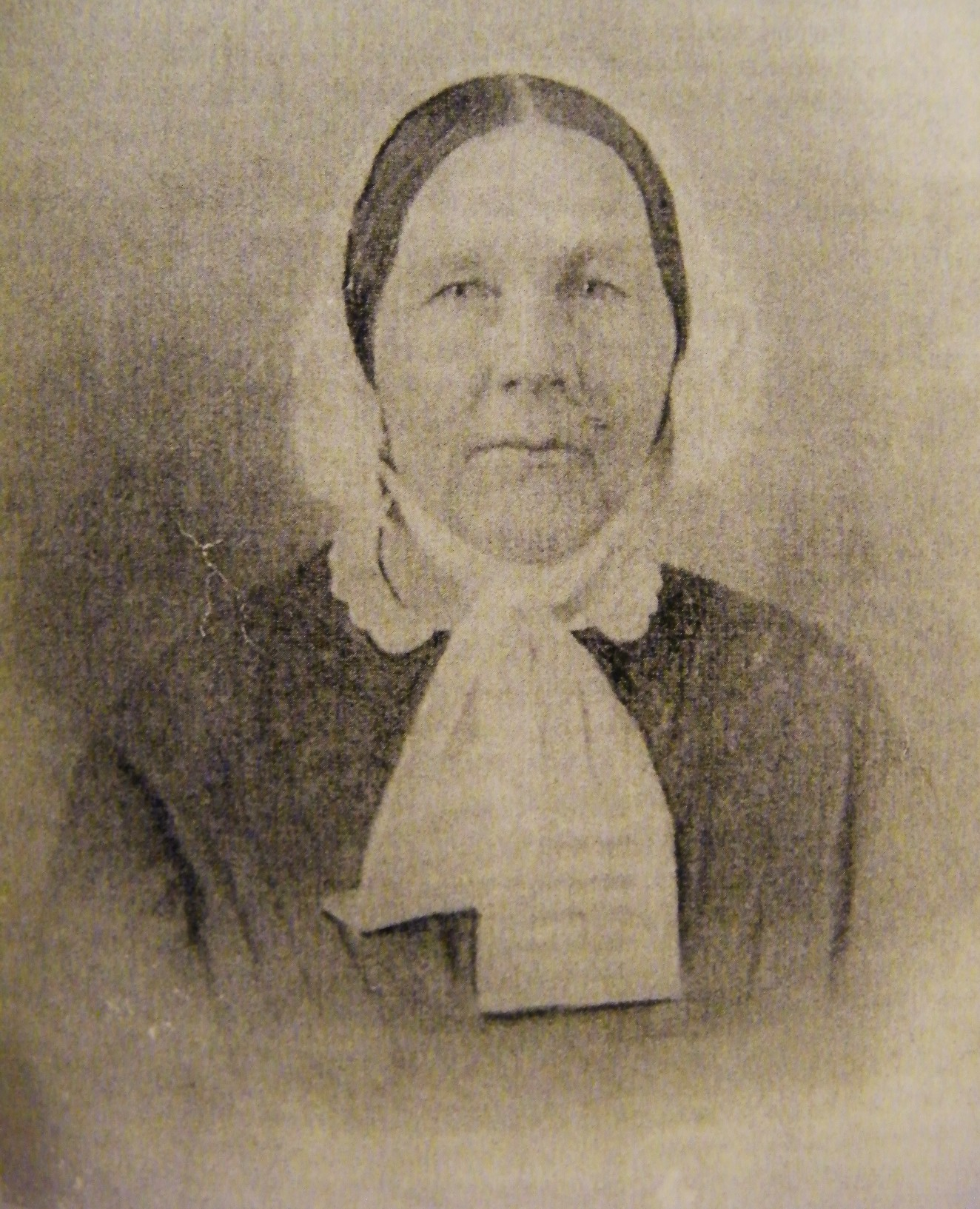 Frances Stevenson Lodge