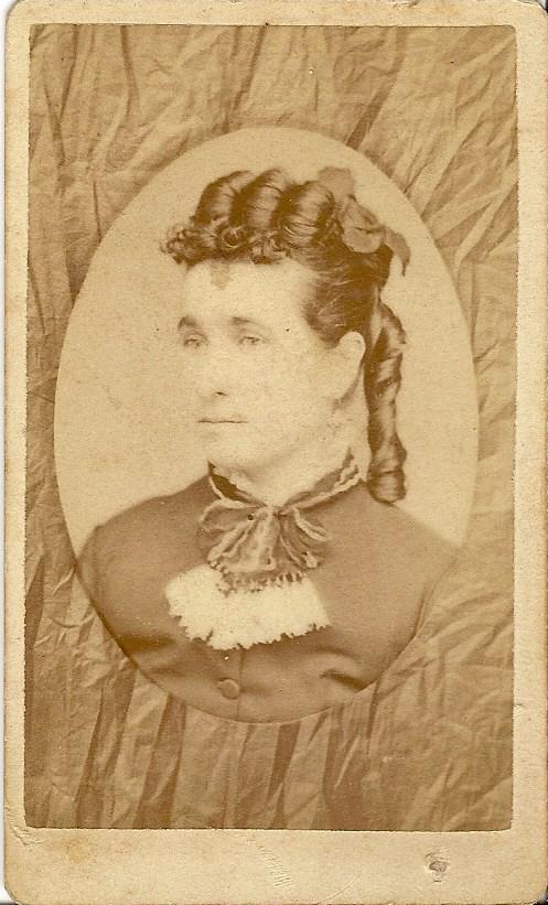 Mary Elizabeth Houtz
