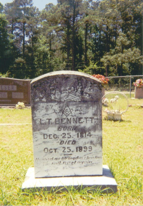 Temperance Bennett